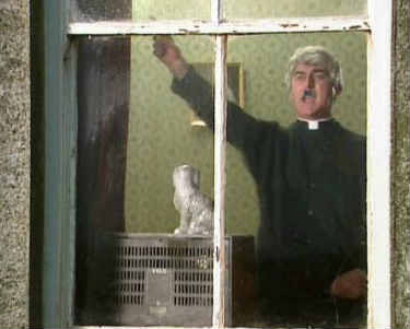 Are You Right There, Father Ted - Father Ted