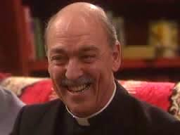 Father Barty Dunne - Father Ted
