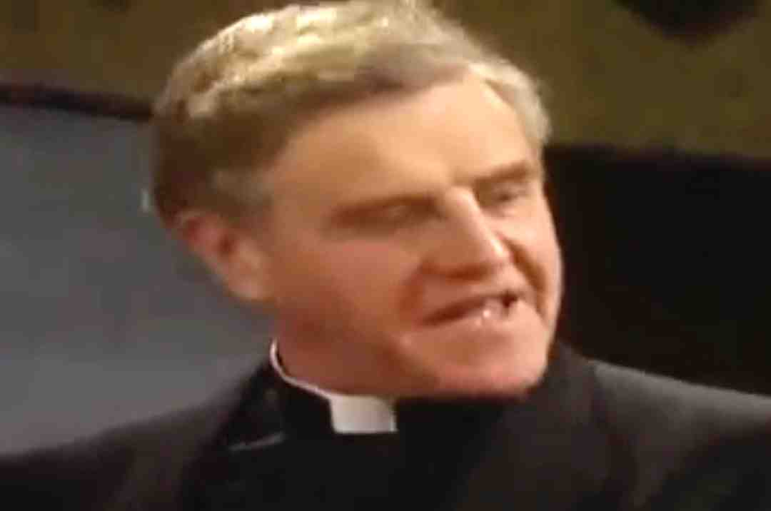 Father Beeching - Father Ted
