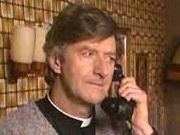 Father Dick Byrne - Father Ted
