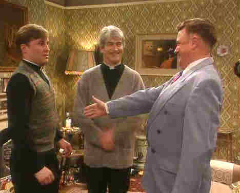 Competition Time - Father Ted