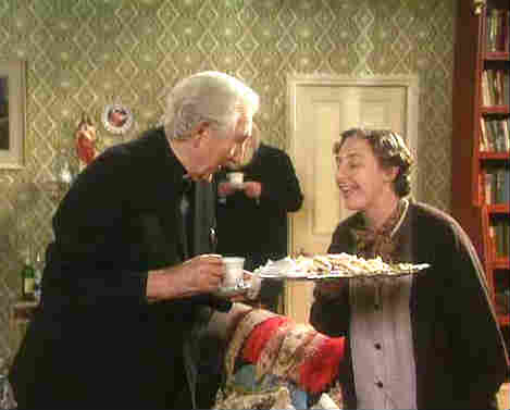Grant Unto Him Eternal Rest - Father Ted