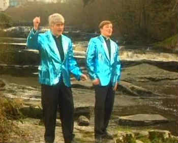 A Song for Europe - Father Ted