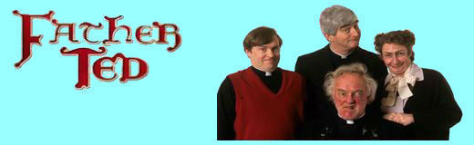 Father Ted | Speed 3