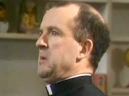 Father Liam Finnegan - Father Ted