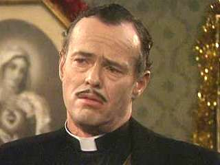 Father Fitzgerald - Father Ted