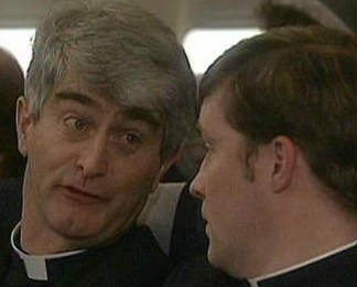 2.10 Flight into Terror - Father Ted