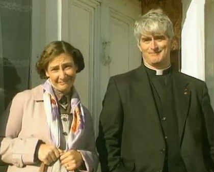 Good Luck, Father Ted - Father Ted