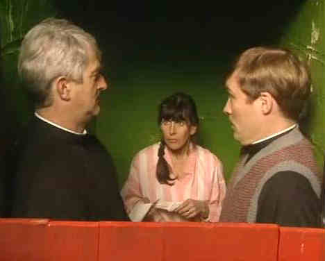 Hell - Father Ted