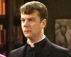 Father Jessup - Father Ted