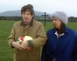 John & Mary - Father Ted