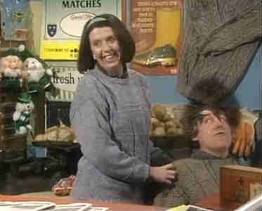 Father Ted Quotes - John and Mary