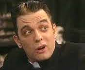Father Damien Lennon - Father Ted