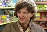 Mrs Boyle - Father Ted