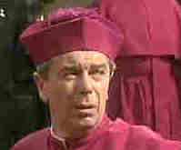 Bishop o Neil - Father Ted