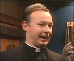 Father Austin Purcell - Father Ted
