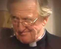 Father Seamus Fitzpatrick - Father Ted