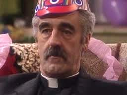 Father Stone - Father Ted