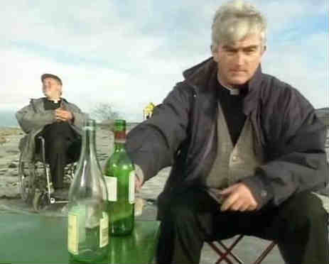 Old Grey Whistle Theft - Father Ted